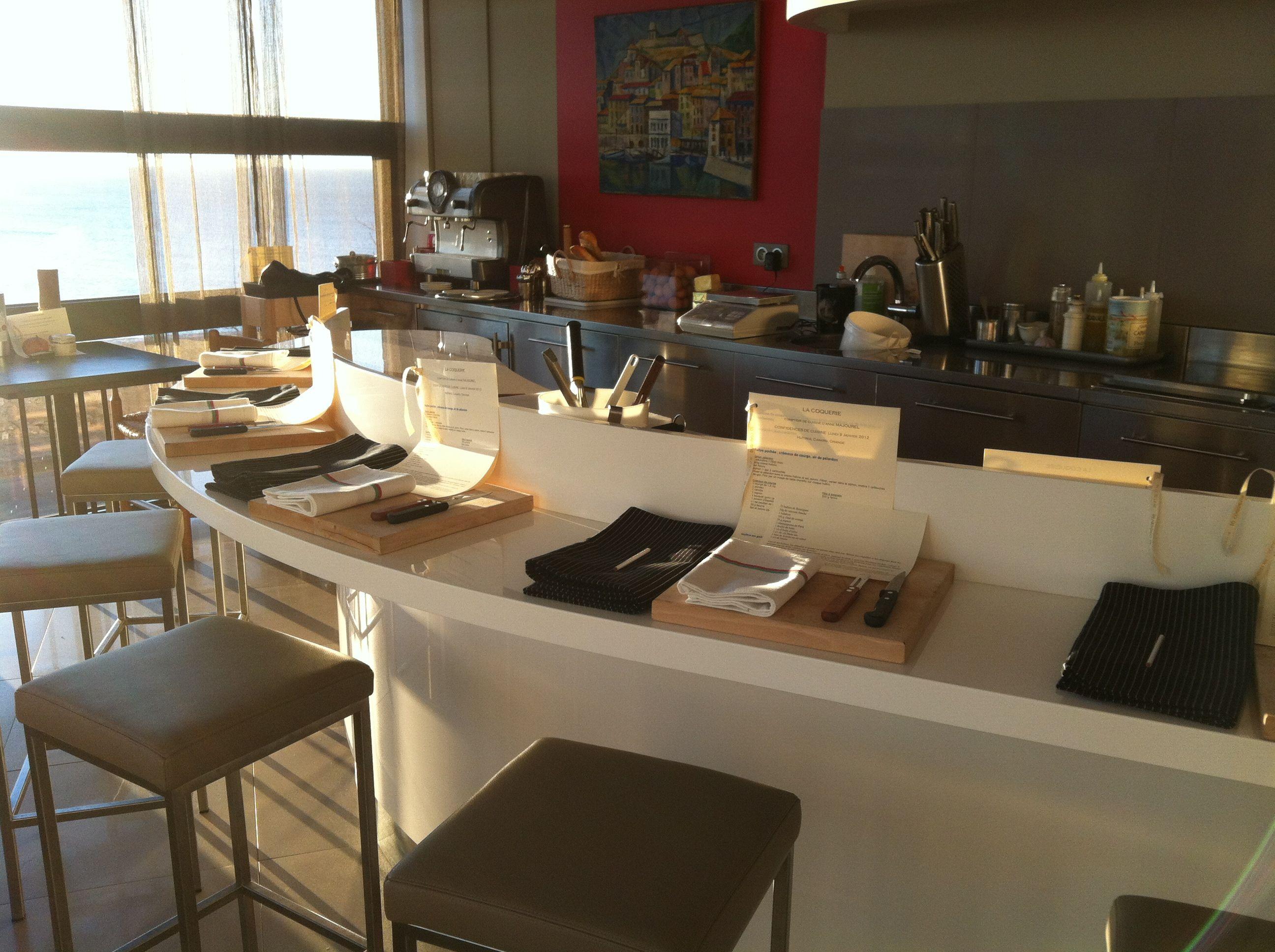 D cembre 2012 anne majourel cuisine et passion - Inscription cap cuisine ...